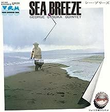 SEA BREEZE シー・ブリーズ
