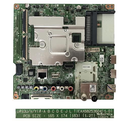 EAX67872805(1.1), LG 65UK6300PLB