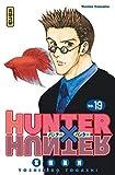 Hunter X Hunter, tome 19