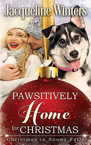 Pawsitively Home for Christmas: A Small Town Taggert Family Romanceの詳細を見る