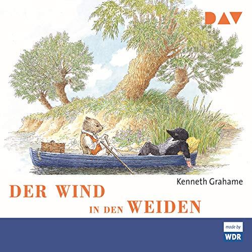 Der Wind in den Weiden Titelbild