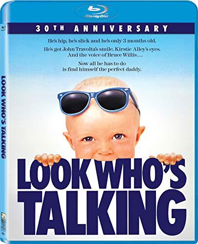 Look Who's Talking: 30th Anniversary (1989) [Blu Ray] [Blu-ray]