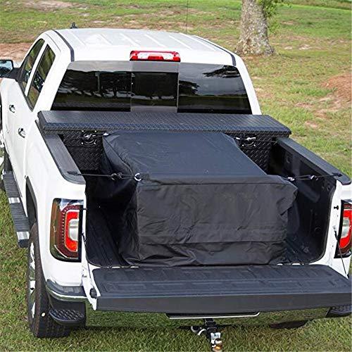 Sac de camion étanche robuste toit toit rack porte-cargaison stockage de bagages Voyage étanche Touring SUV Van pour voitures