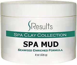 Spa Mud Seaweed Enriched Body Wrap ~ 4 Treatments