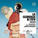 La clemenza di Tito, K. 621, Act II Scene 1: No. 13, Aria Torna di Tito a lato