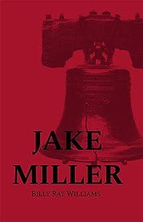 Jake Miller (English Edition)