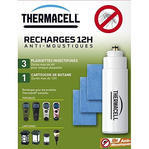 Preisvergleich Produktbild ThermaCELL Nachfüllpack
