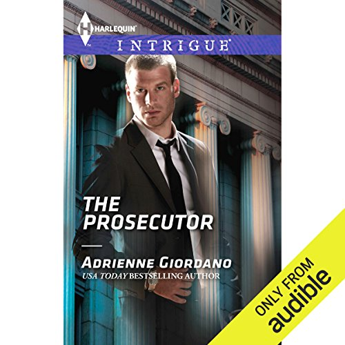 The Prosecutor                   By:                                                                                                                                 Adrienne Giordano                               Narrated by:                                                                                                                                 Anthony Bowden                      Length: 6 hrs and 57 mins     7 ratings     Overall 4.3