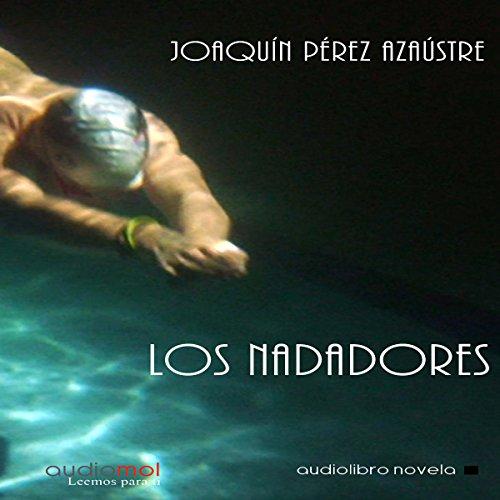 Los Nadadores [Swimmers] copertina