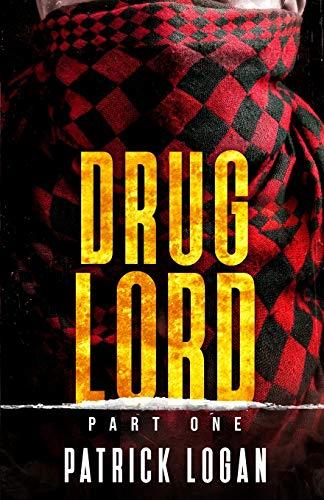 Drug Lord: Part I (Detective Damien Drake)