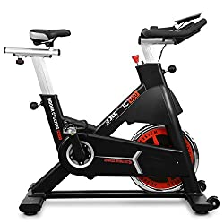 JLL IC600 Indoor Cycle Spin Bike