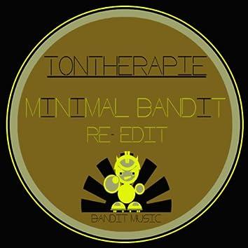 Minimal Bandit (Re-Edit)