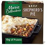 Marie Callender s Beef Shepherd s Pie Frozen Meal, Packed with Protein, 11.5 oz.
