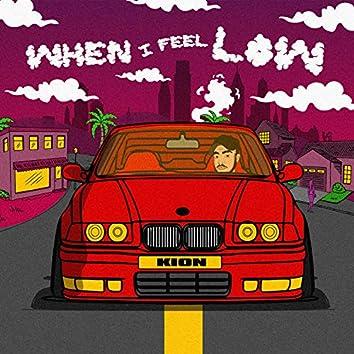 When I Feel Low