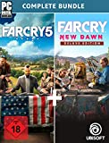 Far Cry New Dawn + Far Cry 5 - Complete Edition - Complete | [PC Code - Ubisoft Connect]