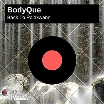 Back To Polokwane