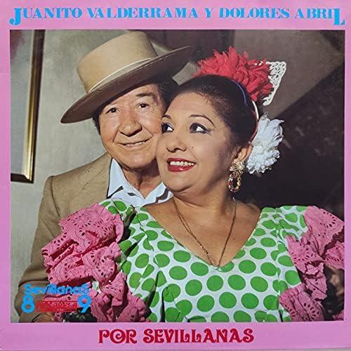 Juanito Valderrama & Dolores Abril