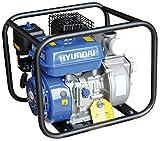 Hyunday Motopompa autoadescante 'lt20cx-168f' hp 5,5 - kw 4,1