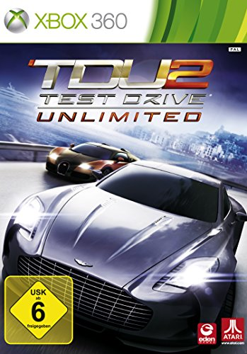 Test Drive Unlimited 2 [Software Pyramide] [Edizione: Germania]