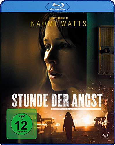 Stunde der Angst [Blu-ray]