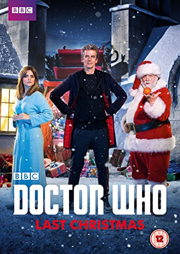 Doctor Who - Last Christmas (2014 Christmas Special)