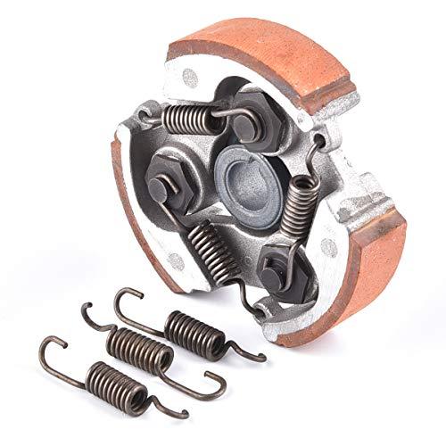 Kupplungspad mit freien Federn Ersatz für 47cc 49cc Pocket Dirt Bike Mini Crosser...