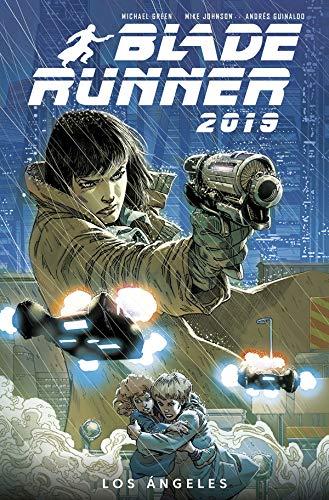 Blade Runner 2019 1. Los