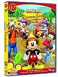 La casa de Mickey Mouse: Números locos [DVD]