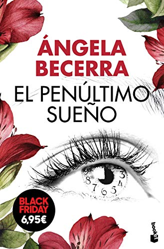 El penúltimo sueño (Colección Black Friday)