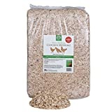 Small Pet Select- Pine Shavings Chicken Bedding, 141L, Brown (Chikpine-141l)