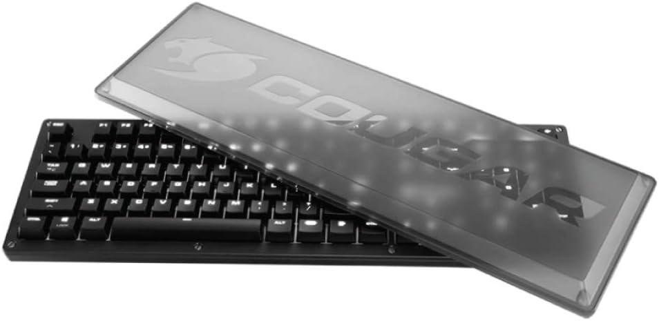 Cougar Puri Gaming Mechanical Keyboard