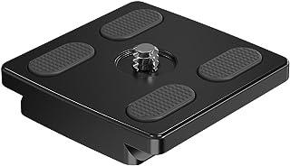 K & F Conceptカメラ三脚クイックリリースマウントプレートfor tm2324tm2515tm2534tc2534tm2534t tm2235