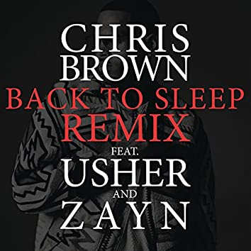 Back To Sleep REMIX