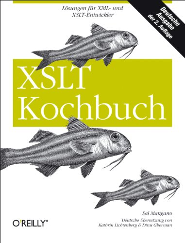 XSLT Kochbuch