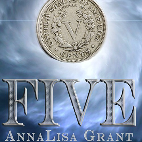 Five                   By:                                                                                                                                 AnnaLisa Grant                               Narrated by:                                                                                                                                 Becky Doughty                      Length: 8 hrs and 36 mins     10 ratings     Overall 4.7