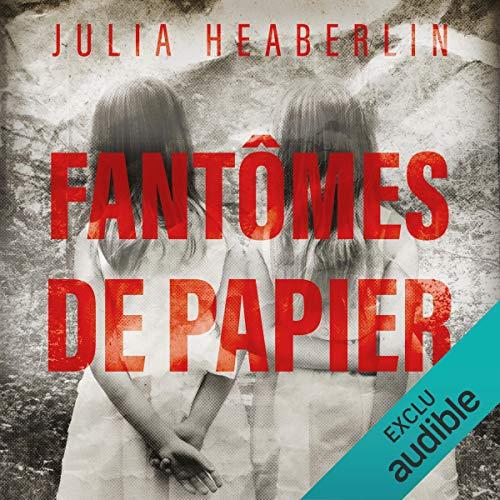Fantômes de papier cover art