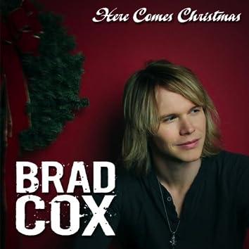 Here Comes Christmas - Single