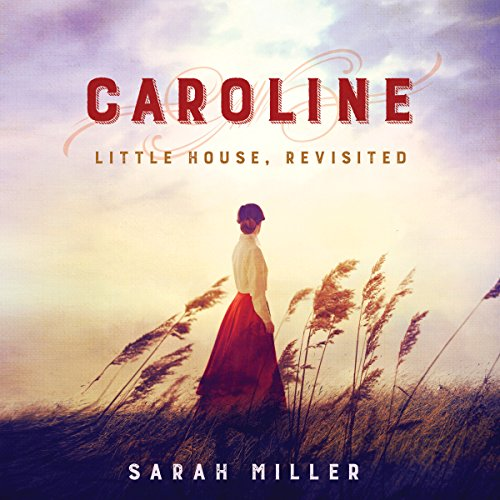 Caroline audiobook cover art