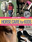 horse grooming for kids