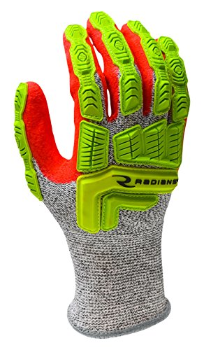 Radians RWG603M Industrial Safety Gloves