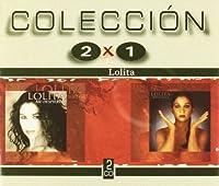 Coleccion 2 X 1 by Lolita
