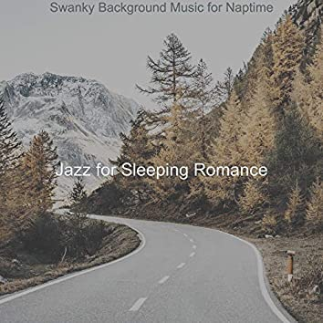Swanky Background Music for Naptime