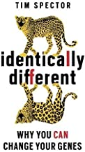 Identically Different: Why You Can Change Your Genes by Spector, Tim (2013) Paperback