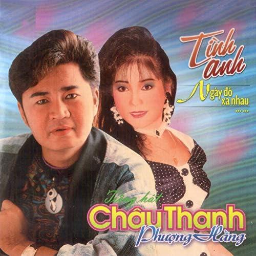 Châu Thanh, Phượng Hằng & Hồng Tơ