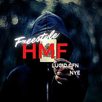 HMF freestyle