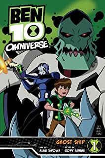 Best ben 10 omniverse 0 Reviews