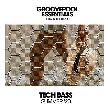 Tech Bass Summer '20