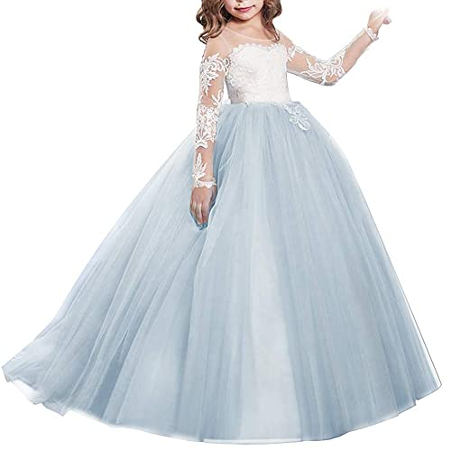 bbf816a027e0 Pageant Dresses for Kids  Amazon.co.uk