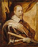Kunstdruck/Poster: Anthonis Van Dyck Gustav Adolf von