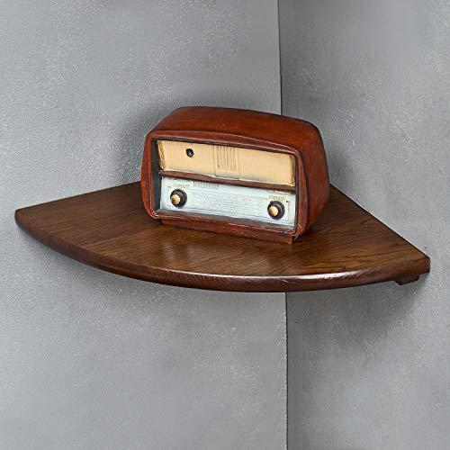 Skandia Corner Shelf